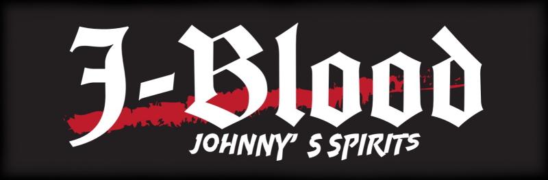 J-Blood☆ジョニー大倉DNA☆兄弟ユニット