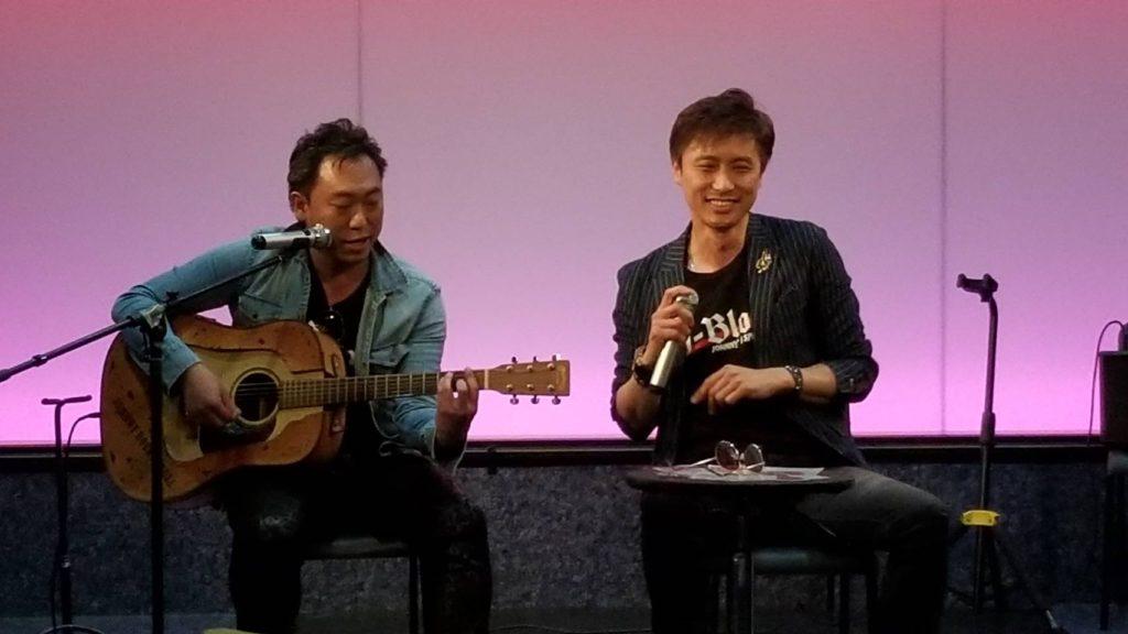ムーパルTV生放送「フィリピンNOW」