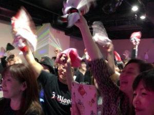 2018.3.7.赤坂ブルームーン☆東京初ライブ