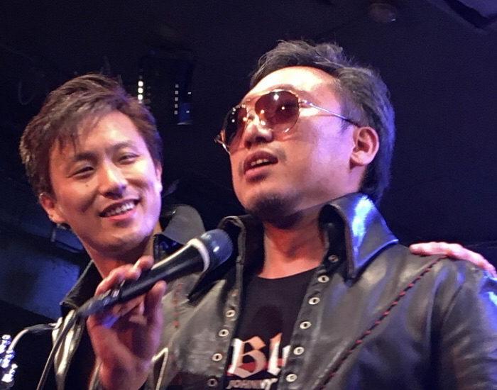 jblood.2018.ジョニー大倉魂の4.13
