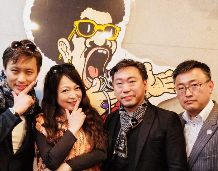 レインボータウンFM「原めぐみのENJOYトーク」