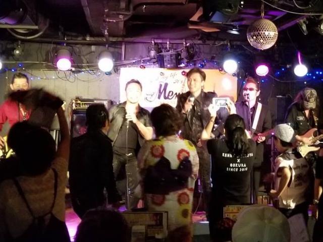 J-BLOOD☆真夏のJ's spirits