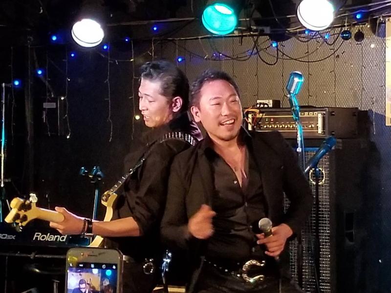 真夏のJ's spirits☆J-COOL