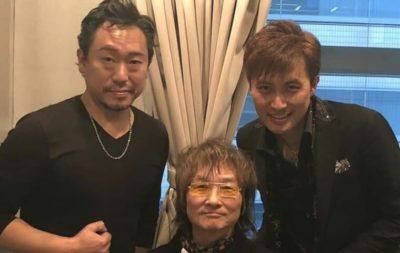 ゲスト☆リッキーこと廣田龍人さん
